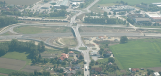 Motorway A5, section Lendava - Pince